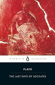 The Last Days of Socrates (Penguin Classics)…