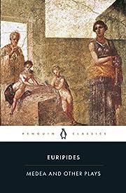 Medea and Other Plays (Penguin Classics) de…
