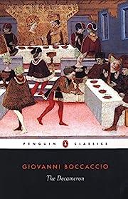 The Decameron (Penguin Classics) de Giovanni…