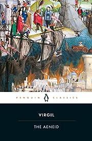 The Aeneid (Penguin Classics) by Virgil