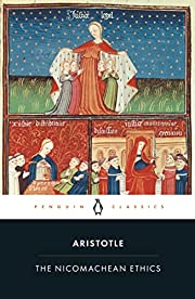 The Nicomachean Ethics por Aristotle
