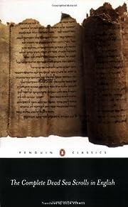 The Complete Dead Sea Scrolls in English…