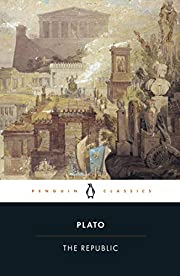 The Republic (Penguin Classics) de Plato