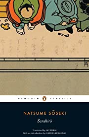 Sanshiro (Penguin Classics) de Soseki…