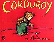 Corduroy av Don Freeman