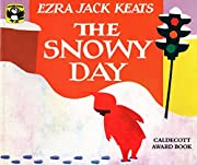 The Snowy Day av Ezra Jack Keats