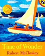 Time of Wonder (Picture Puffin Books) de…