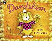 Dandelion (Picture Puffins) de Don Freeman