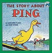 The Story About Ping av Marjorie Flack