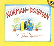 Norman the Doorman (Picture Puffin Books)…