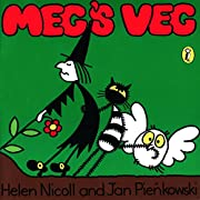 Meg's Veg (Puffin Classics) por Helen Nicoll