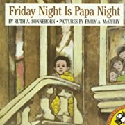 Friday Night Is Papa Night (Picture Puffins)…