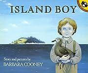 Island Boy (Picture Puffins) av Barbara…