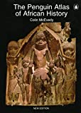The Penguin atlas of African history / Colin McEvedy