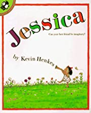 Jessica (Picture Puffin) – tekijä: Kevin…