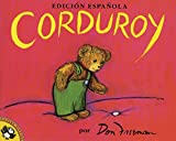 Cover art for Corduroy