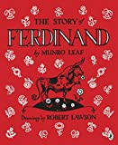 Cover art for El cuento de Ferdinando