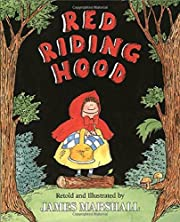 Red Riding Hood (Picture Puffins) di James…
