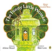 The Funny Little Woman (Picture Puffins) de…