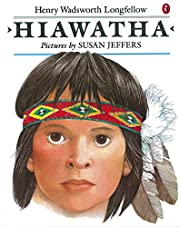 Hiawatha (Picture Puffins) av Henry W…