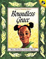 Boundless Grace (Picture Puffins) av Mary…