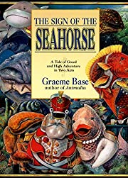 The Sign of the Seahorse: A Tale of Greed…
