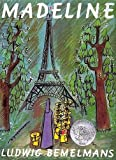 Madeline (1939) (Book) written by Ludwig Bemelmans