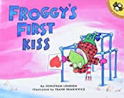 Froggy's First Kiss (Froggy) de Jonathan…