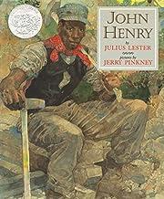 John Henry (Picture Puffins) por Julius…