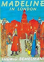 Madeline in London av Ludwig Bemelmans