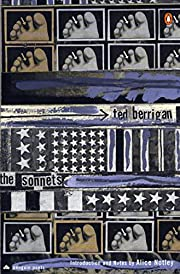 The Sonnets (Penguin Poets) von Ted Berrigan