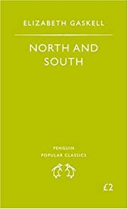 North and South (Penguin Popular Classics)…