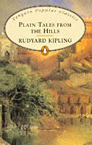 Plain Tales from the Hills (Penguin Popular…