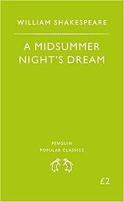 A Midsummer Night's Dream (Penguin…