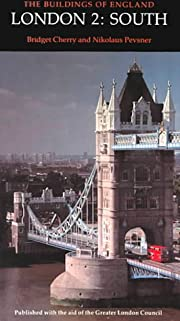 London 2: South (The Buildings of England)…