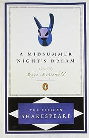 A Midsummer Night's Dream (The Pelican…