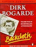 Backcloth / Dirk Bogarde