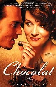 Chocolat : a novel de Joanne Harris
