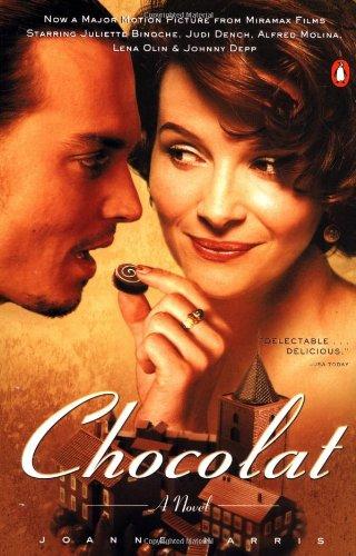 Chocolat, Harris, Joanne