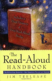 The Read-Aloud Handbook: Fifth Edition…