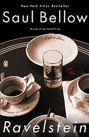 Ravelstein (Penguin Great Books of the 20th…