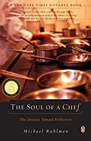 The Soul of a Chef: The Journey Toward…