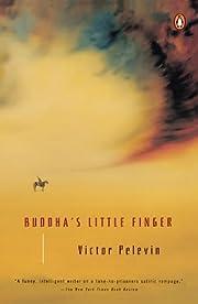 Buddha's Little Finger af Victor Pelevin