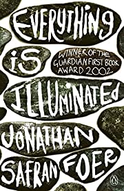 Everything Is Illuminated de Jonathan Safran…