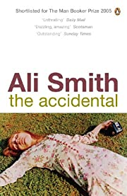 The Accidental av Ali Smith