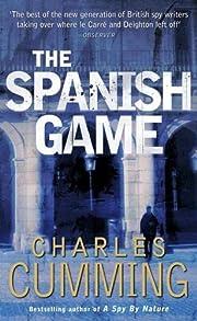 The Spanish Game por Charles Cumming