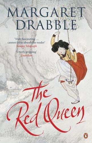 The Red Queen - Margaret Drabble