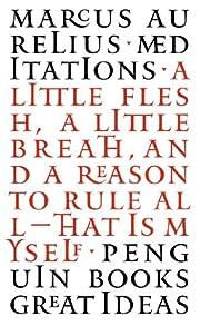 Great Ideas Meditations (Penguin Great…