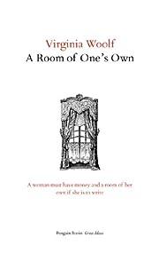 Room of One's Own de Virginia Woolf
