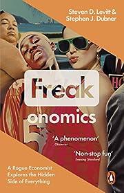 Freakonomics : a rogue economist explores…